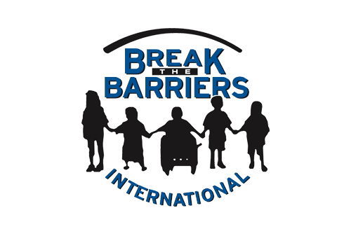 Break The Barriers - Fresno, CA